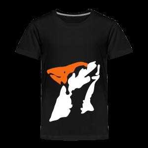 STARFOX Vector 2 - Toddler Premium T-Shirt