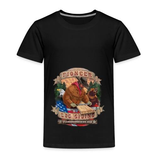 PLS-LOGO_2 - Toddler Premium T-Shirt