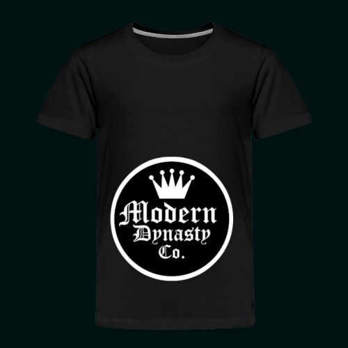 Modern Dynasty - Toddler Premium T-Shirt