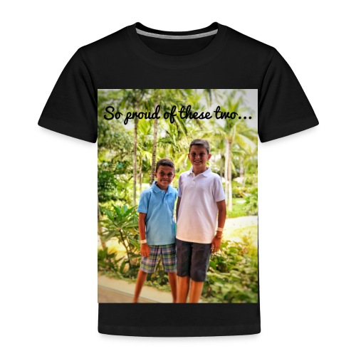 C5C24C73 BCA6 4ADD 95D9 E343AD2D28E4 - Toddler Premium T-Shirt