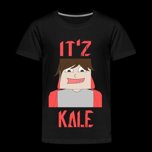 ItzKale - Toddler Premium T-Shirt