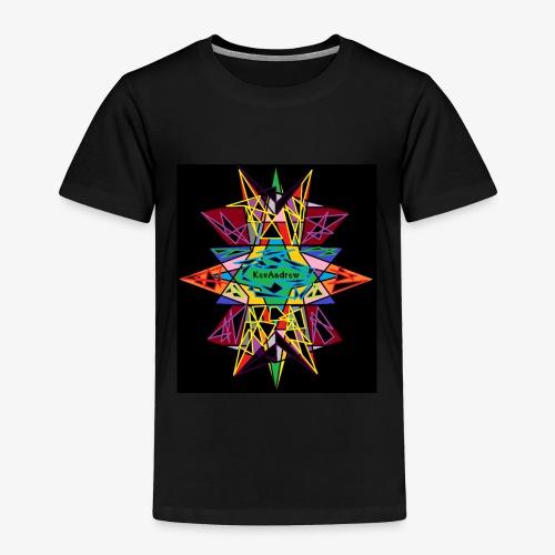 Fractured Star - Toddler Premium T-Shirt