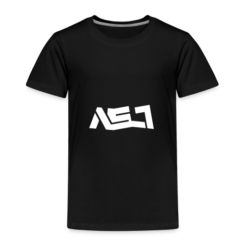 Our Signature NSL Team Logo - Toddler Premium T-Shirt