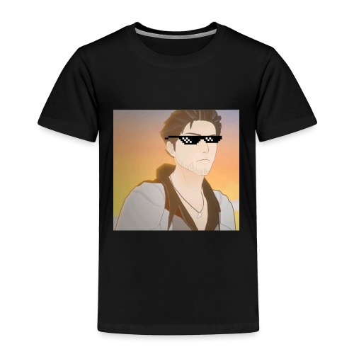 Qrow - Toddler Premium T-Shirt
