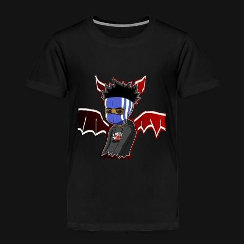 Dae-Jin Character 2 - Toddler Premium T-Shirt