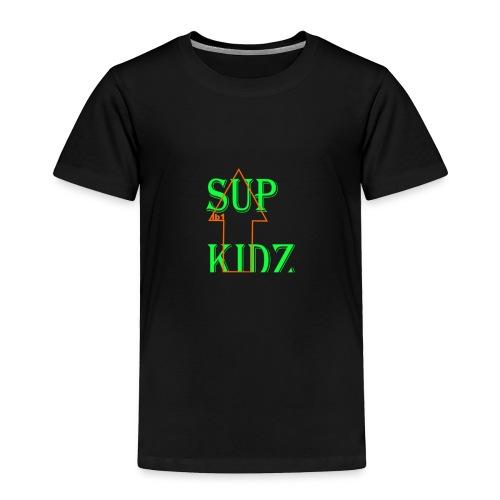 sup kidz - Toddler Premium T-Shirt