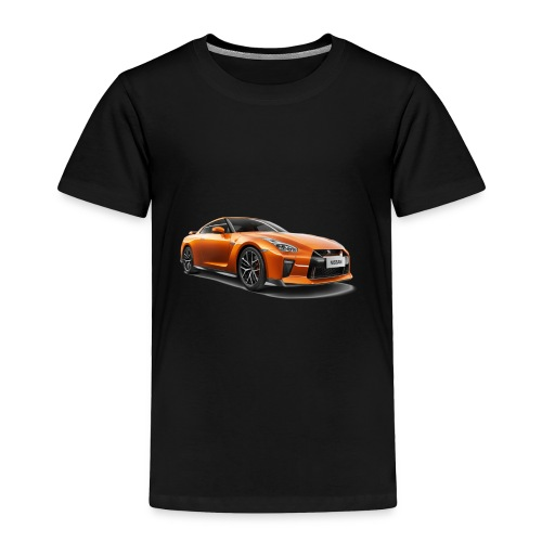 nissan n - Toddler Premium T-Shirt