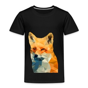 Jonk - Fox - Toddler Premium T-Shirt