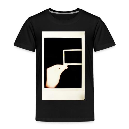 Polaroid - Toddler Premium T-Shirt