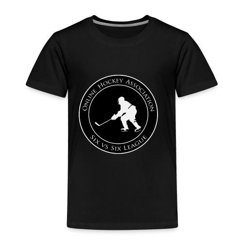 OHA Official - Toddler Premium T-Shirt