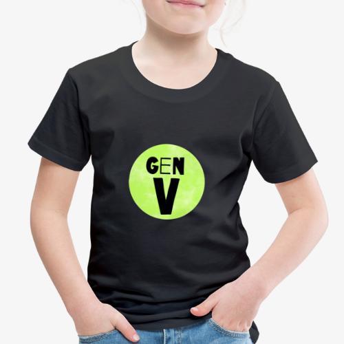 GEN V - Toddler Premium T-Shirt