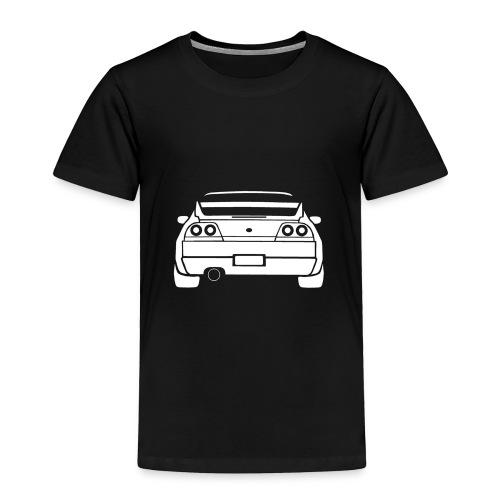 skyline r33 - T-shirt premium pour enfants