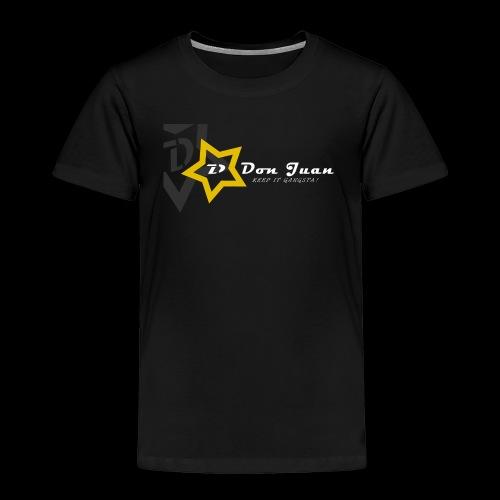 Don Juan Version 1 - Toddler Premium T-Shirt