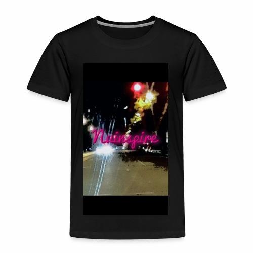 Nuinspire - Toddler Premium T-Shirt