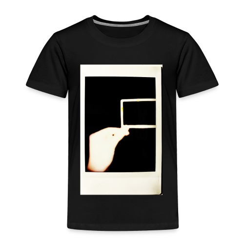 Polaroid - Toddler Premium T-Shirt