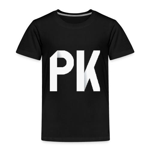 PK Squad Logo - Toddler Premium T-Shirt
