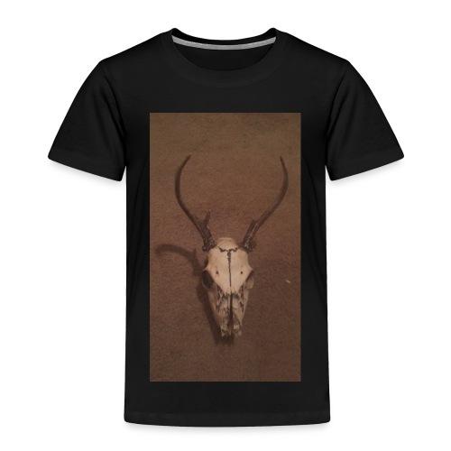 Red neck merchandise - Toddler Premium T-Shirt