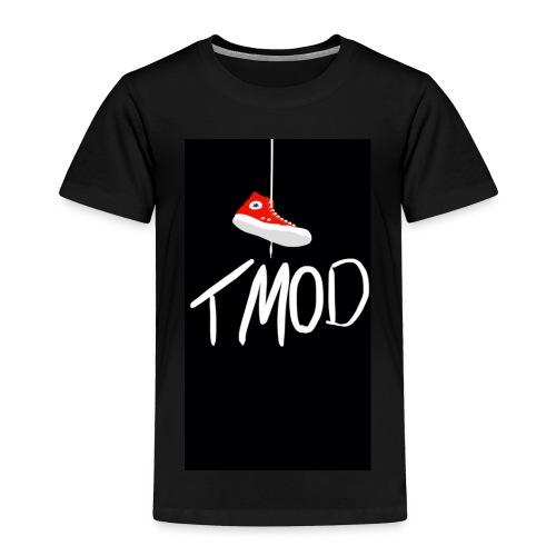 TMOD Shoe - Toddler Premium T-Shirt
