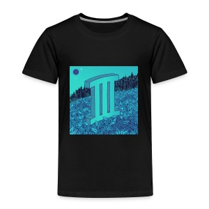 Currensy PilotTalk3 Artwork - Toddler Premium T-Shirt