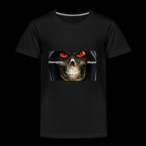 FGR1 - Toddler Premium T-Shirt