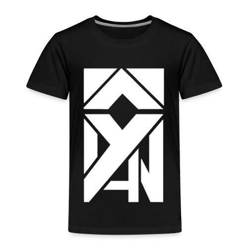 Simple Logo - Toddler Premium T-Shirt