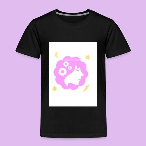 Celestial Girl - Toddler Premium T-Shirt