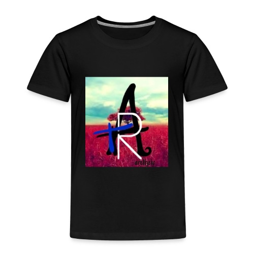 Art Logo/liz.designs/ - Toddler Premium T-Shirt