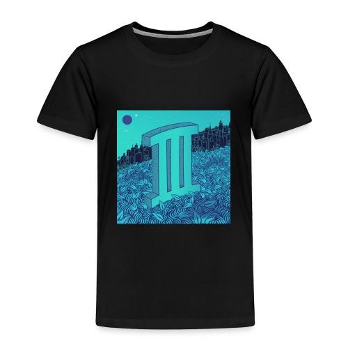 Currensy PilotTalk3 Artwork - Toddler Premium T-Shirt