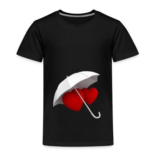 love valentin day - Toddler Premium T-Shirt