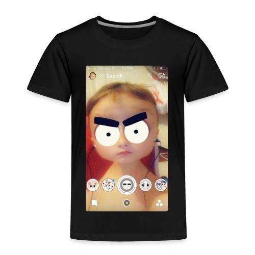Subscribe - Toddler Premium T-Shirt