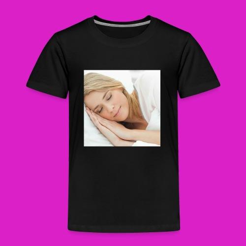 Sleep tight - Toddler Premium T-Shirt