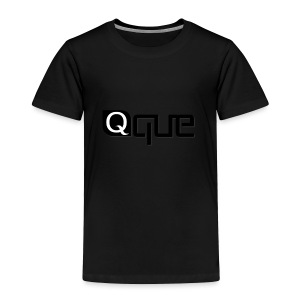 Que USA - Toddler Premium T-Shirt