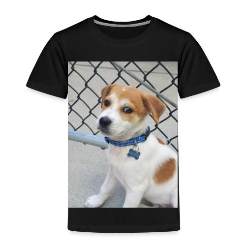 Cassius - Toddler Premium T-Shirt