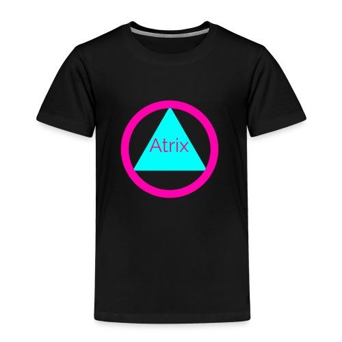Atrix circle - Toddler Premium T-Shirt