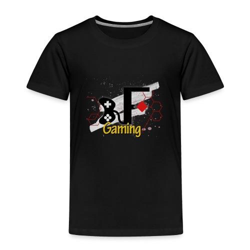 LOGO OFICIAL FacuGaming - Toddler Premium T-Shirt