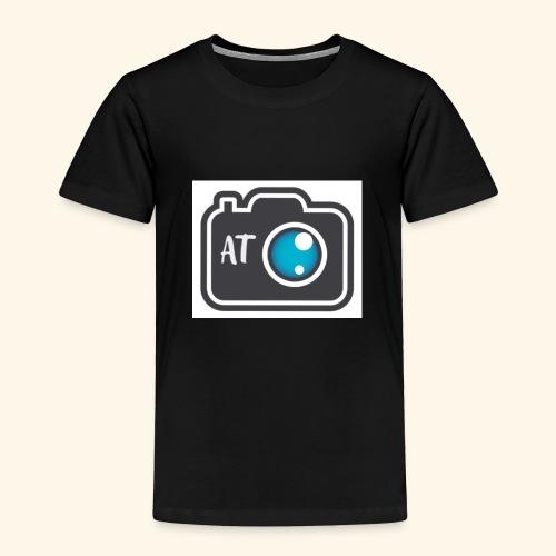 Aspiring Thoughts - Toddler Premium T-Shirt