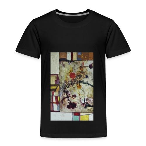 COMETS - Toddler Premium T-Shirt