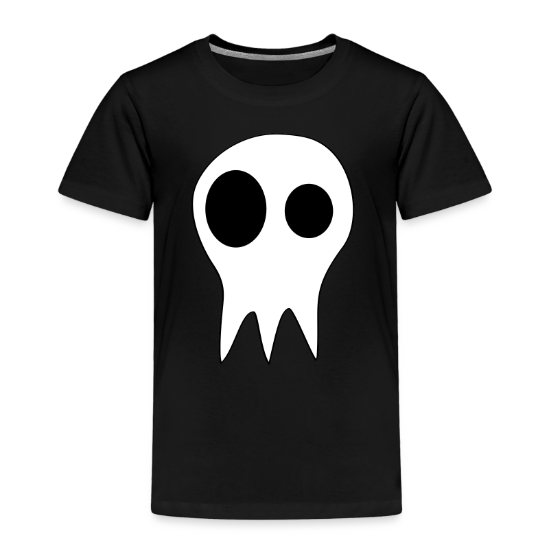 The Grims Skull Logo - Toddler Premium T-Shirt