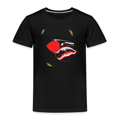 P40NOSE_1805_US - Toddler Premium T-Shirt