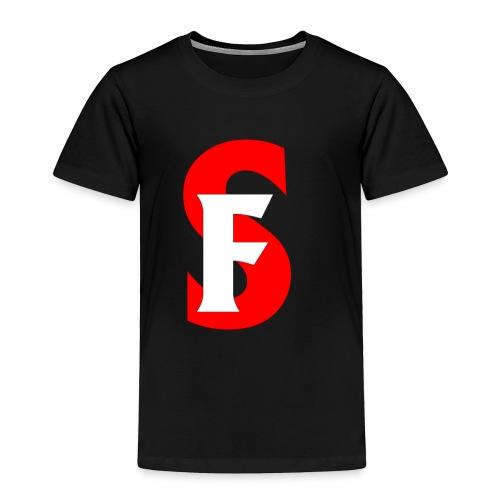 logo3 - Toddler Premium T-Shirt