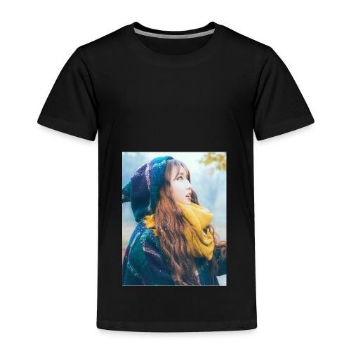 Iphone6S mobile phone shell custom - Toddler Premium T-Shirt