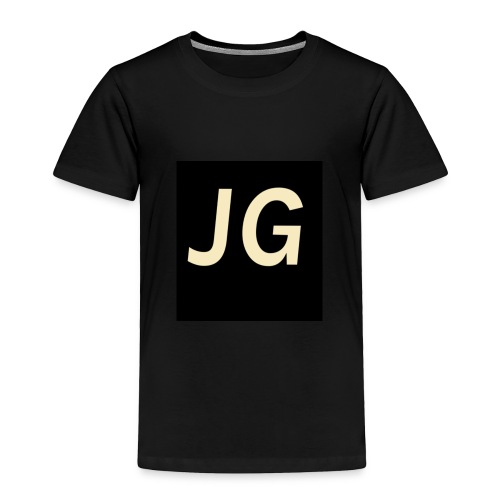 Gonzalez#1 - Toddler Premium T-Shirt