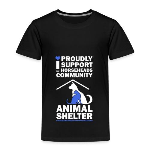 iSUPPORT - Toddler Premium T-Shirt