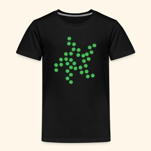 leafs life - Toddler Premium T-Shirt