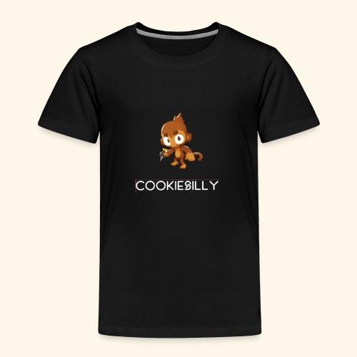 cookieSilly T-Shirt - Toddler Premium T-Shirt