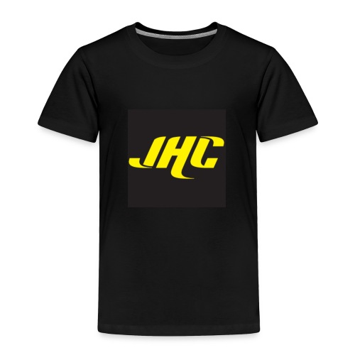 77B88522 1D0B 4B94 B15A 966DCDAAAA9F - Toddler Premium T-Shirt