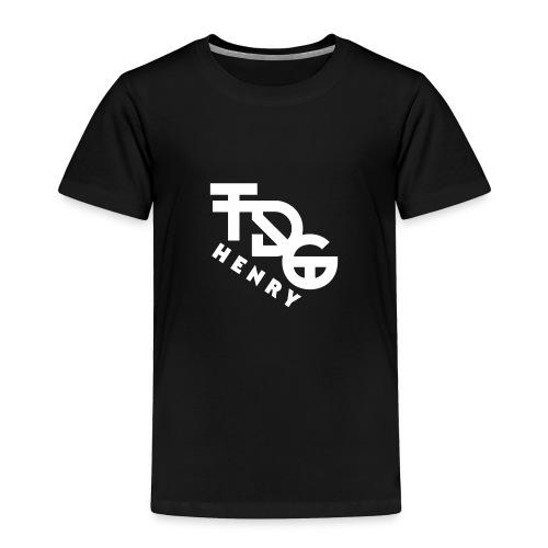 TDG Logo - Toddler Premium T-Shirt