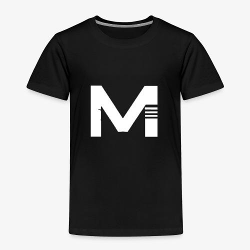 M original - Toddler Premium T-Shirt