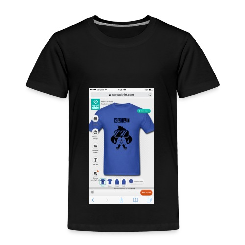IMG_0341 - Toddler Premium T-Shirt