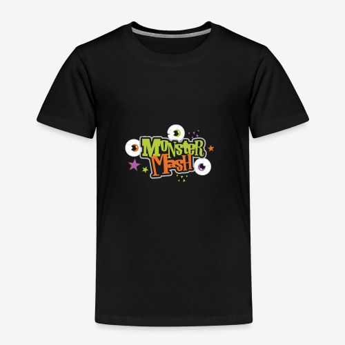 ( LIMITED ) REDNEMOFTW HALLOWEEN MERCH - Toddler Premium T-Shirt